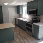 greenland nh kitchen remodel