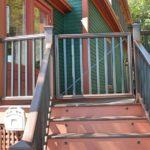 Casco ME Exterior Renovation