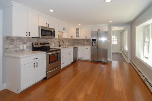 exeter nh kitchen renovation