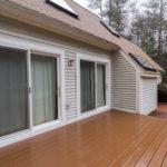exeter nh deck renovation