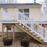 stratham nh deck renovation